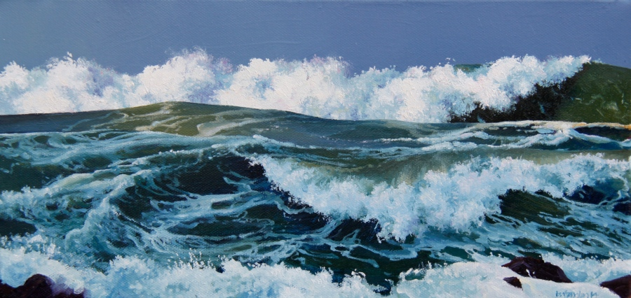 Rising Tide….