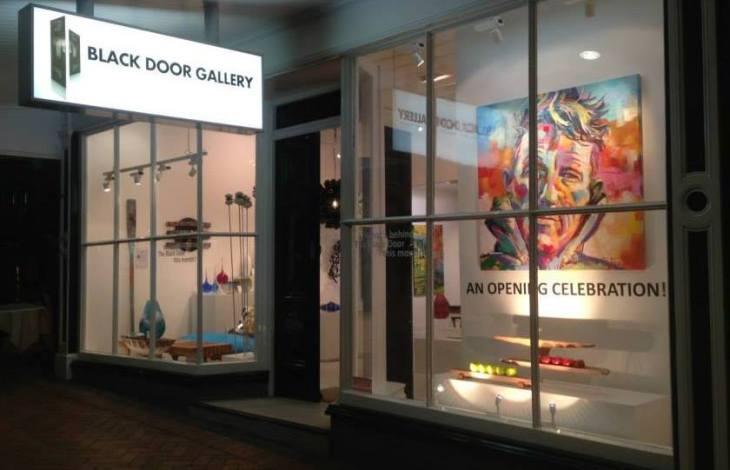 Black Door Gallery